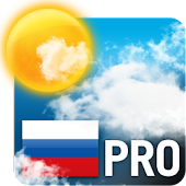 Weather for Russia Pro