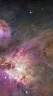 Galaxy Wallpapers - screenshot thumbnail