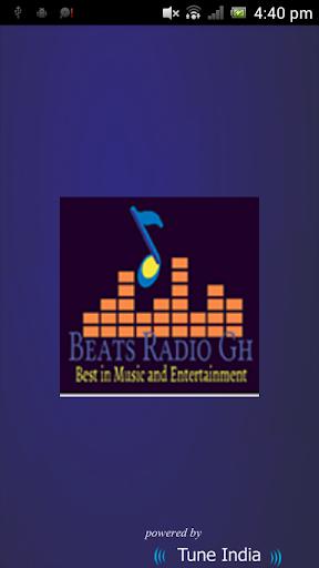 Radio Beats Ghana