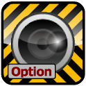 SecuCam Mail Option icon