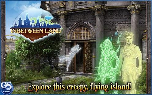 دانلود بازی سرزمین مابین Inbetween Land v1.0