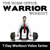Home Office Warrior Workout