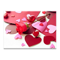 ٥٠٠ رسائل ومسجات حب وغرام icon