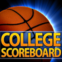 College Basketball Scoreboard+ logo