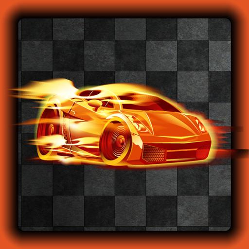 プレミアムの追求 - 回避クラシックスピードレーシングゲーム 賽車遊戲 App LOGO-APP試玩
