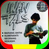IWAN FALS Barang Antik (1984)