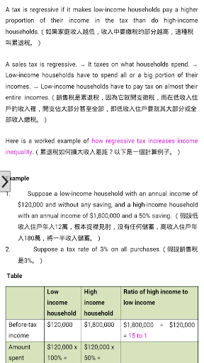 玩免費教育APP 下載HKDSE經濟科 ECON精讀筆記 香港中學文憑 NOTES app不用錢 硬是要APP