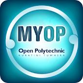 My OP (My Open Polytechnic)