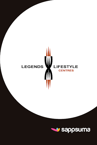 Legends Fitness and Lifestyle