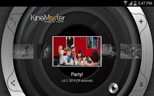 KineMaster – Pro Video Editor Screenshot 10