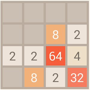 2048 Puzzle for PC and MAC