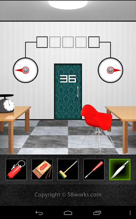 DOOORS2 - room escape game - 2.0.0 screenshot 558154