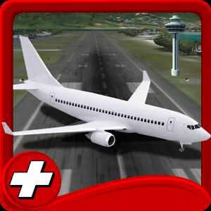 飛機停放它驅動 賽車遊戲 App LOGO-APP試玩