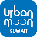 Kuwait Guide - Urban Moon icon
