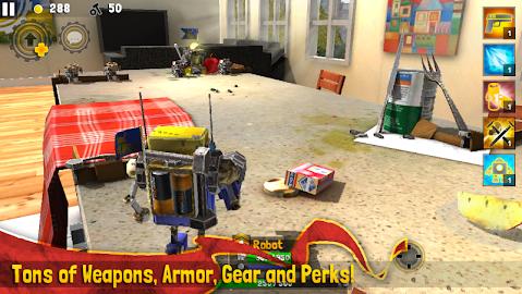 Bug Heroes 2 Screenshot 5