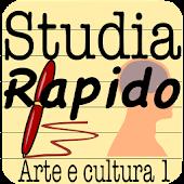 Storia dell'arte 1