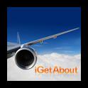 iGetAbout Australia icon