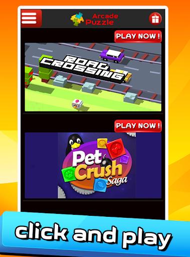 Arcade Puzzle Games