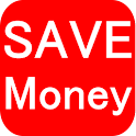Save Money Calc logo