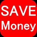 Save Money Calc logo