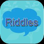 English Riddle: Brain Exercise