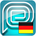 Pansi SMS German language logo