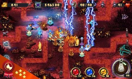 Epic Defense – the Elements Screenshot 4