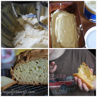 Gluten Free, Yeast Free Bread