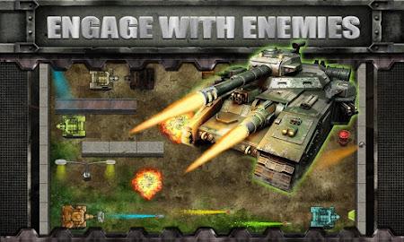Boom! Tanks War 2014 FREE 1.0.8 screenshot 52752