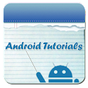 Android Tutorials logo