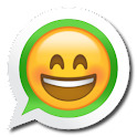 Smiley DIY for Chat icon