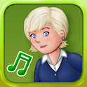 Read a Book Song icon