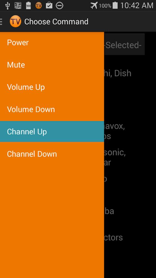 TV Off - screenshot
