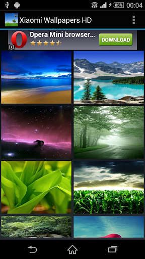 Xiaomi Wallpapers HD