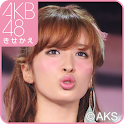 AKB48きせかえ(公式)梅田彩佳-DT2013- icon