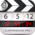 Clapperboard PRO & Shot log icon