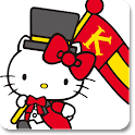 HELLO KITTY Theme83 icon