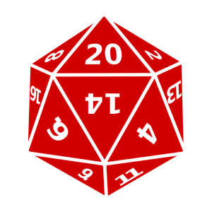8 sided dice simulator d20 srd experience