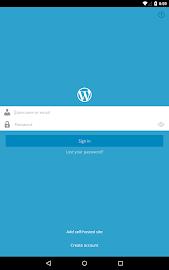WordPress Screenshot 18