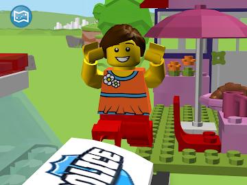 LEGO® Juniors Quest Screenshot 15