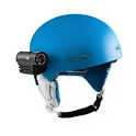 Helmet Camera logo