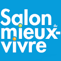 Salon du mieux-vivre logo