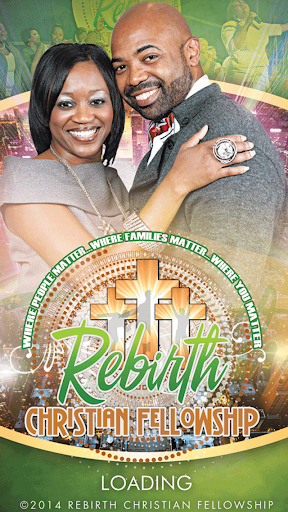 Rebirth Christian Fellowship