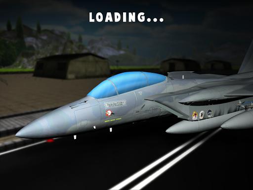 飛機飛行模擬器遊戲