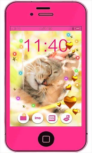 【免費個人化App】Spring Pet Love live wallpaper-APP點子