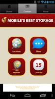 Screenshot of Mobiles Best Storage