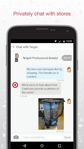 Linc Your Store Messenger