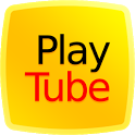 PlayTube new iTube icon