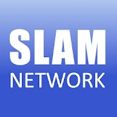 SLAM LGBT Gay Social Network