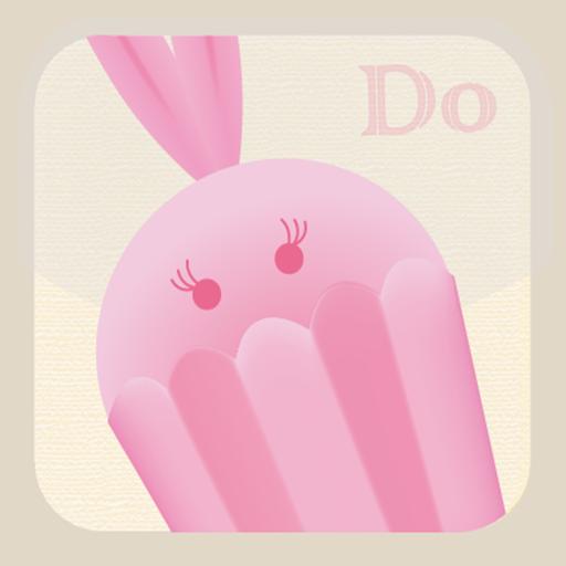 Cup Rabbits Music LOGO-APP點子